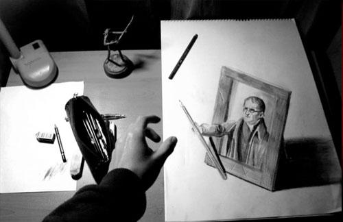 """إبدآع""""رسومآت مجسمة"""".. John-Daltons-Gif.jpg"""
