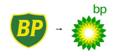 bp1 60 Recently Redesigned Corporate Identities