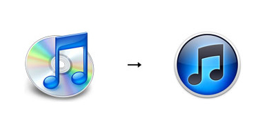 iTunes 60 Recently Redesigned Corporate Identities