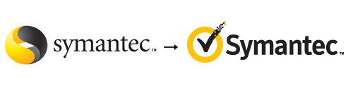 symantec 60 Recently Redesigned Corporate Identities