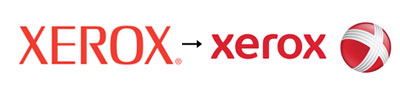 xerox1 60 Recently Redesigned Corporate Identities
