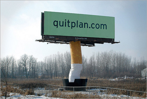 31 35 Creative Examples of Billboard Designs