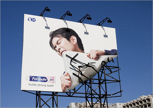 381 35 Creative Examples of Billboard Designs