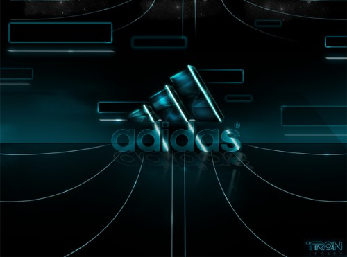 3c42f5103018c50965ae58e502a045c81 500x371 31 Spectacular Examples of Adidas Artworks & Commercials
