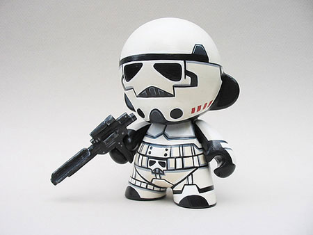 401 50 Awesome Examples of Urban & Designer Toys