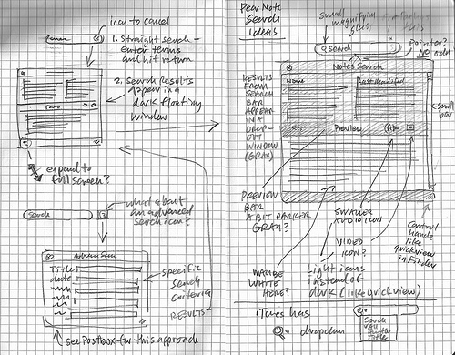 4903473820 ba53a0ba981 25 Examples of Wireframes and Mockups Sketches