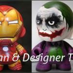 Urban & Designer Toys