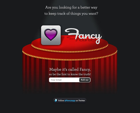 fancyapp 40 Creative Coming Soon Pages & Wordpress Themes