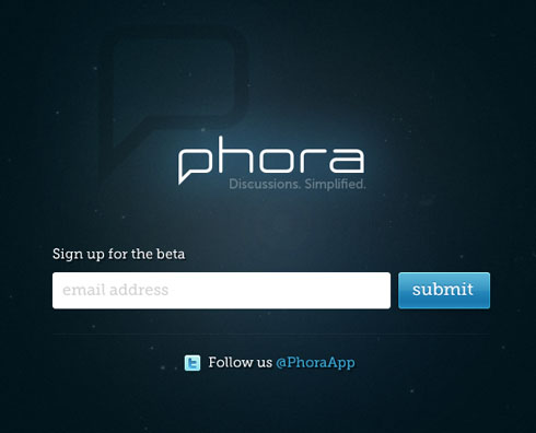 phoraapp 40 Creative Coming Soon Pages & Wordpress Themes