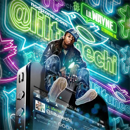 8931pos11 25 Amazing Examples of Mixtape Cover Design