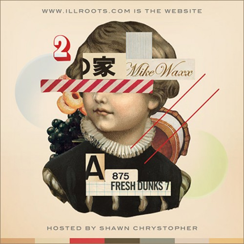 965pos1 25 Amazing Examples of Mixtape Cover Design