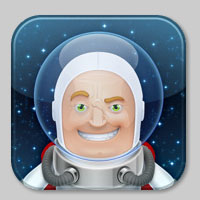 ASTRONUT 20 Examples of Detailed iOS Application Icon Designs
