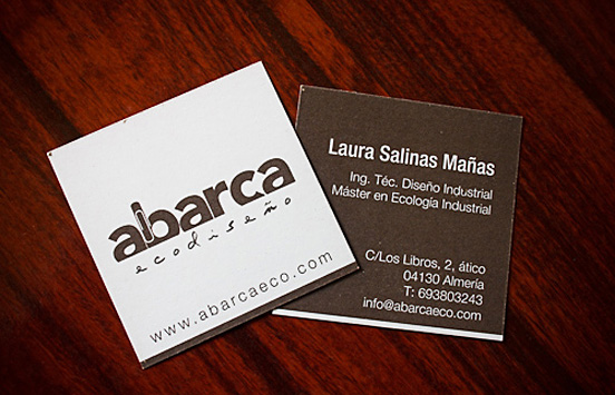 Eco Friendly l1 45 Fresh New Business Card Designs