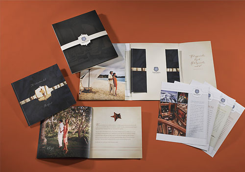 Sandera Resorts 25 Incredible Examples of Brochure and Catalog Design