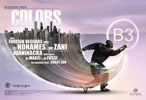 anuncio colors b3 11 500x341 25 Beautiful Flyer Design Inspirations