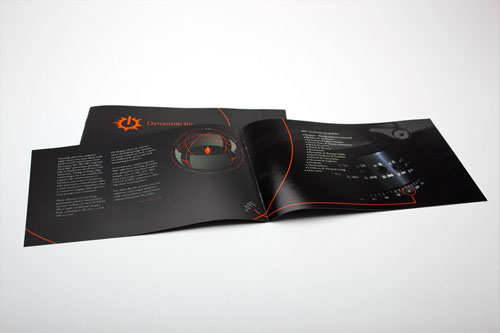 brochure3 25 Incredible Examples of Brochure and Catalog Design
