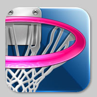 dunk 20 Examples of Detailed iOS Application Icon Designs
