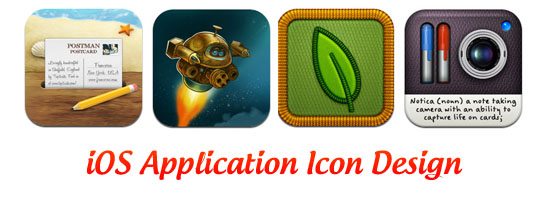 ioc app icon design