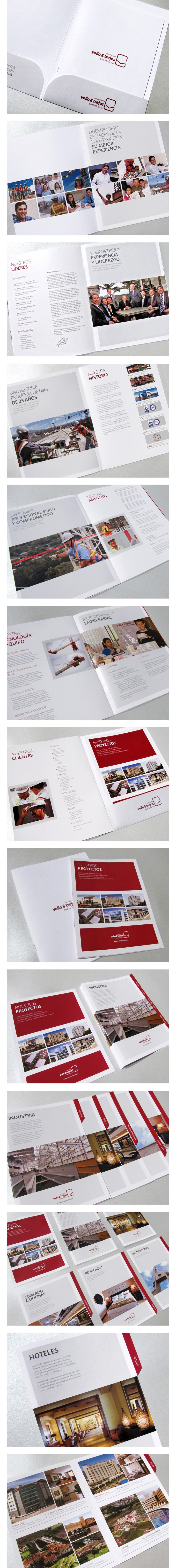 voliobig1 25 Incredible Examples of Brochure and Catalog Design
