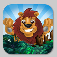 zoo 20 Examples of Detailed iOS Application Icon Designs
