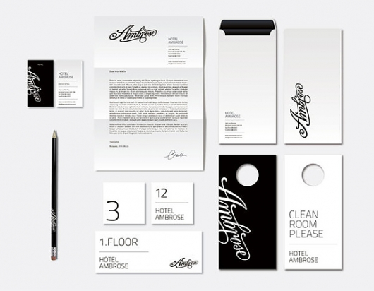 030911 073921PM ambrose 061 35 Perfect Examples Of Branding Design