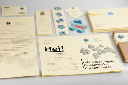 35 Perfect Examples Of Branding Design