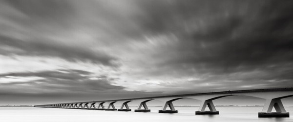 15 bridge study 600x250 30 photographs that will blow your mind