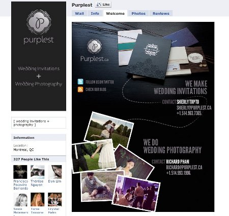 20101015 purplest1 40 Facebook Fan Page Designs and Practices