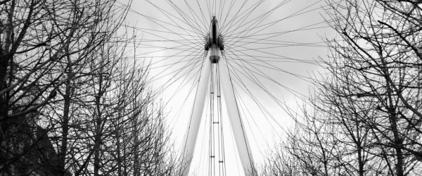 8 london eye 600x250 30 photographs that will blow your mind