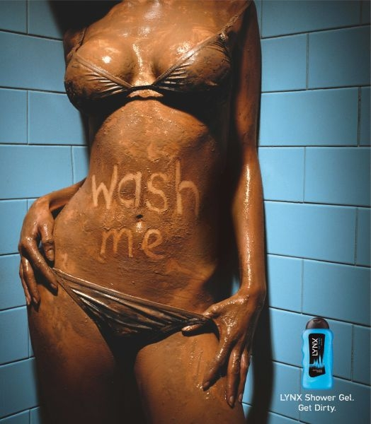 Best sexy ads 80 affiches de pub sexy 431 Sex Sells, 50 Creative Sexual Advertisements