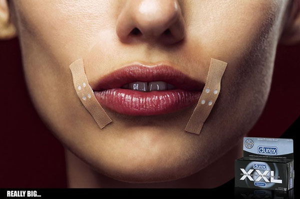 Creative Durex Condom Ads 31 Sex Sells, 50 Creative Sexual Advertisements