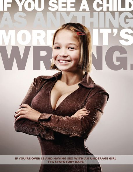 Familywrong.preview1 Sex Sells, 50 Creative Sexual Advertisements