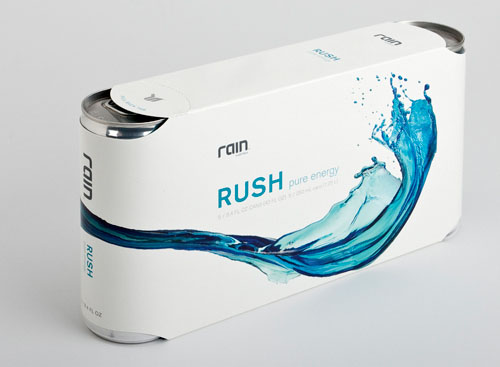Rush 50 Fantastic Examples of Beverage Packaging Design