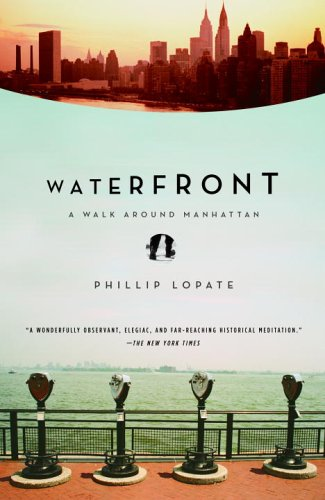 Waterfront.large1  45 Simple Yet Engaging Book Cover Designs