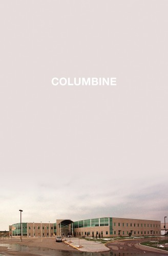 columbine.large1  45 Simple Yet Engaging Book Cover Designs