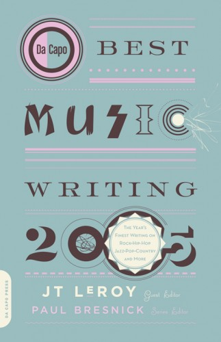 da capo best music writing 2005.large1  45 Simple Yet Engaging Book Cover Designs