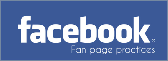 fcaerbook fan page practices