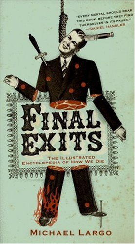final exits.large1  45 Simple Yet Engaging Book Cover Designs