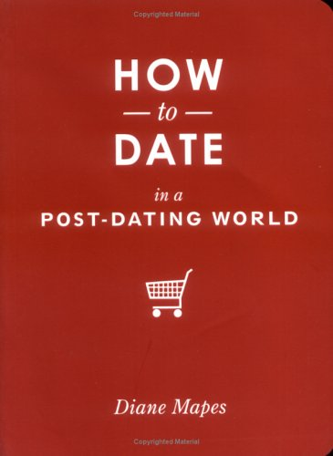 how to date in a postdating world.large1  45 Simple Yet Engaging Book Cover Designs