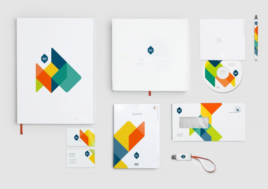 iti11 35 Perfect Examples Of Branding Design