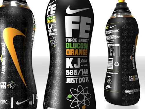 mizanur rahman 50 Fantastic Examples of Beverage Packaging Design