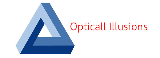 opticall illusions