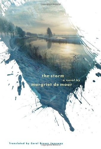 the storm.large1  45 Simple Yet Engaging Book Cover Designs