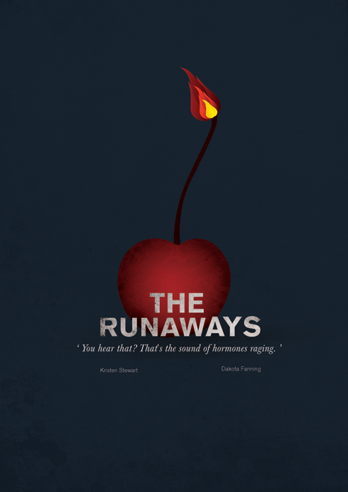6f2219c6cad9f4c2e5fd3c364c71df131 70 Powerful Examples of Minimal Movie Poster Designs