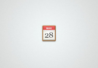 Calendar Icon 60 User Interface Calendar Inspirations and Downloads