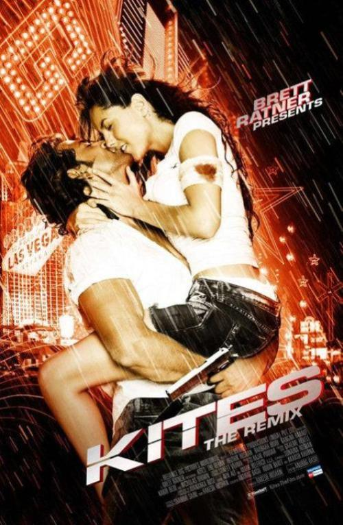 kites 30 Best Examples of Bollywood Movie Posters