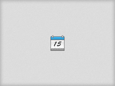 shot 12794374851 60 User Interface Calendar Inspirations and Downloads