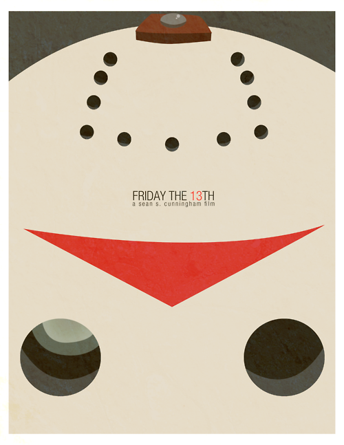 tumblr lj1vvh29Ej1qe2w1uo1 5001 70 Powerful Examples of Minimal Movie Poster Designs