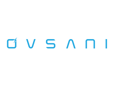 ovsani prototype dribbble1 40 Incredible Logo Designs #8