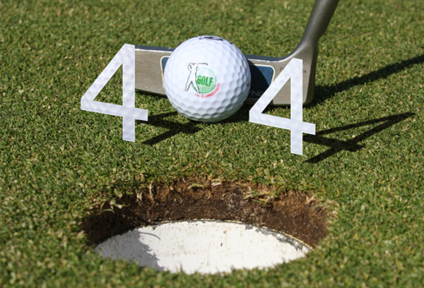 Golf Porcelaine 40 Clever Yet Creative 404 Error Designs